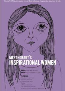 meet inspirational women